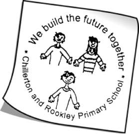picture of Chillerton and Rookley Primary School logo